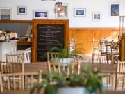 Taste of the Beach, Ode to Wanchese at Johanna's Cafe Lachine