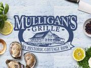 Mulligan's Grille, NC Waterman's Wine & Tapas - Taste of the Beach