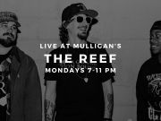 Mulligan's Grille, The Reef