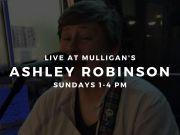 Mulligan's Grille, Ashley Robinson