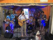 Fish Head's Bar & Grill, Jeremy & The Generations