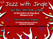OBX Events, Jazz with Jingle