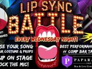 Paparazzi OBX Bar & Live Concert Venue, Lip Sync & Drink