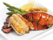 Taste of the Beach, The Maine Event at Owens' Restaurant