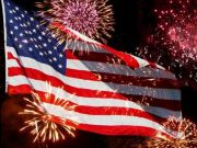 OBX Events, 4th of July Fireworks on Hatteras Island