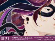 Black Opal Masquerade Ball