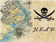 Currituck County Department of Travel & Tourism, Blackbeard's Revenge 100