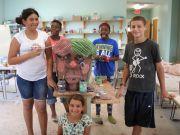 Pocosin Arts School of Fine Craft, Art After School