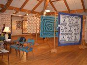 Roanoke Island Festival Park, Outer Banks Community Quilt Show & Raffle