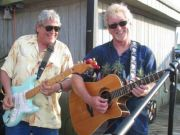 Outer Banks Brewing Station, Greg Shelton Duo