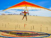 Kitty Hawk Kites, Hang Gliding Spectacular