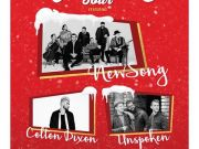 OBX Events, The Very Merry Christmas Tour