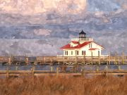 Town of Manteo, Board of Commissioners Workshop