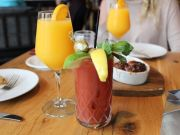 Outer Banks Brewing Station, Jazz Bunch and Bottomless Mimosa – 1pm Seating - Taste of the Beach
