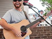 Stripers Bar and Grille Manteo, Jeremy Russell