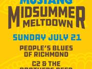 Mike Dianna's Grill Room, Mustang Midsummer Meltdown