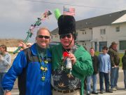 OBX Events, Annual St. Patrick's Day Parade and Celebration