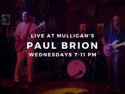 Mulligan's Grille, Paul Brion