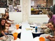 Pocosin Arts School of Fine Craft, Saturdays at Pocosin Arts School