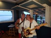 Mulligan's Grille, The River Boyz Duo