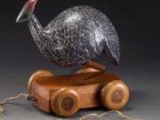 Pocosin Arts School of Fine Craft, Cabin Fever Reliever Workshop Series