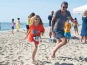 OBX Events, 8th Annual Shore Break 5K