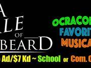 Ocracoke Alive, A Tale of Blackbeard Musical