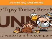 Outer Banks Brewing Station, The Tipsy Turkey Beer Mile