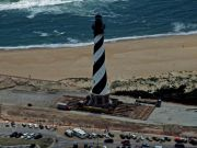 Hatteras Village, Marine Mammals of the Outer Banks