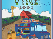 Vine Dining: Food Trucks on the Farm
