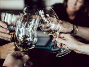 TRiO Wine & Cheese, Wine Spectator Top 100 Wine Tasting - Taste of the Beach