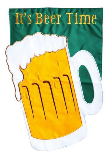 Islander Flags, It's Beer Time