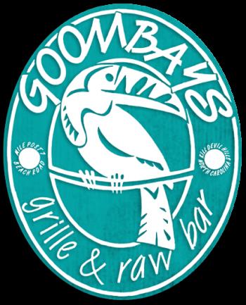 Goombays Grille & Raw Bar