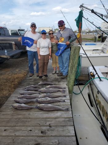 Fishin' Fannatic, Great Fun on the Outer Banks