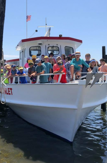 Fishing Reports | Miss Oregon Inlet Head Boat Fishing