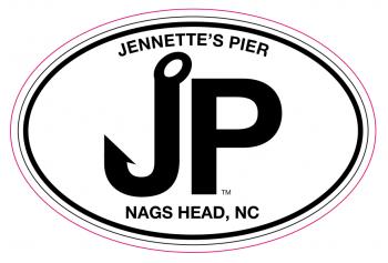 Jennette's Pier, Jennette's Pier Fishing Report