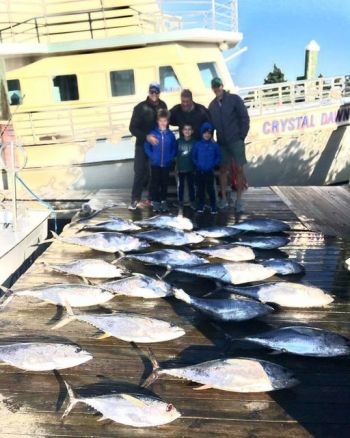 Country Girl Charters, November 28th