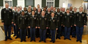 Roanoke Island Festival Park, Christmas Concert Featuring the 208th Army Band