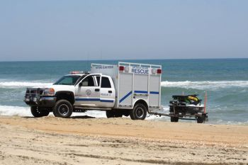 OBX Events, Free Beach Safety Class on Hatteras