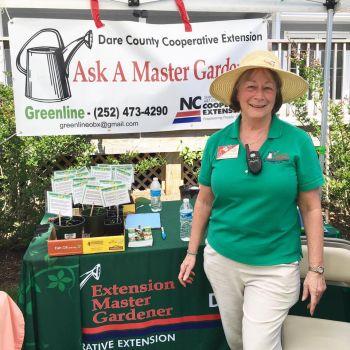 Dare Master Gardener Association, Ask a Master Gardener