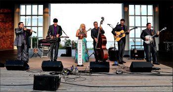 Bluegrass Island Festival, Bluegrass Island Festival
