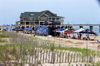 Jennette's Pier, The Easterns: Best of the East Surfing Championship