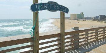 Jennette's Pier, Pier Fishing 101