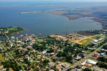 Town of Manteo, Board of Commissioners Meeting