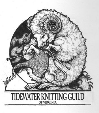 OBX Events, Tidewater Knitting Guild of Virginia Yarn Sale
