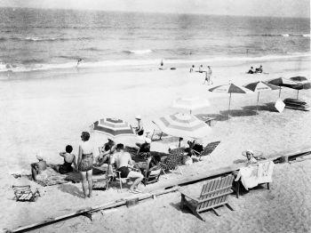 Roanoke Island Festival Park, A Day at the Beach - 100 Years of Swimwear