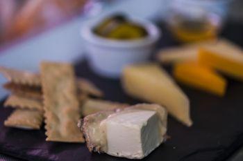 TRiO Restaurant & Market, Cheese Board