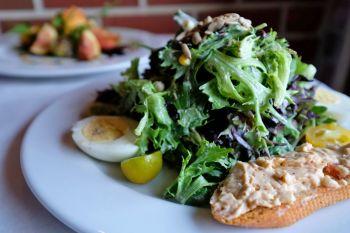 Ocean Boulevard Bistro & Martini Bar, Bistro Salad