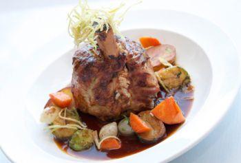 1587 Restaurant, Remarkably Creative Cuisine