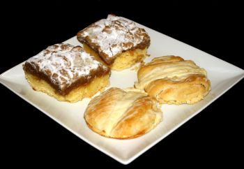 Sweet T's Coffee, Beer & Wine, Homemade Pastries